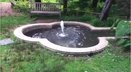 Key Fountain
